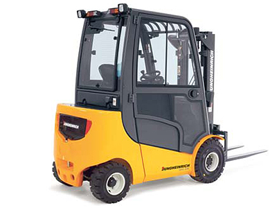 Forklift Hire Coventry