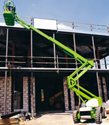 Boom Lift Hire Coventry