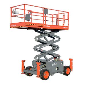 Scissor Lifts