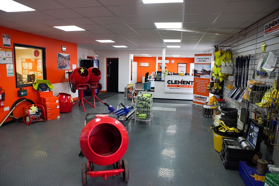 Coventry tool hire