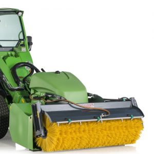 avant-735-articulated-loader-collecting-bucket-broom