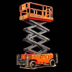 dingli JCPT1218RT 12m working height Scissor Lift